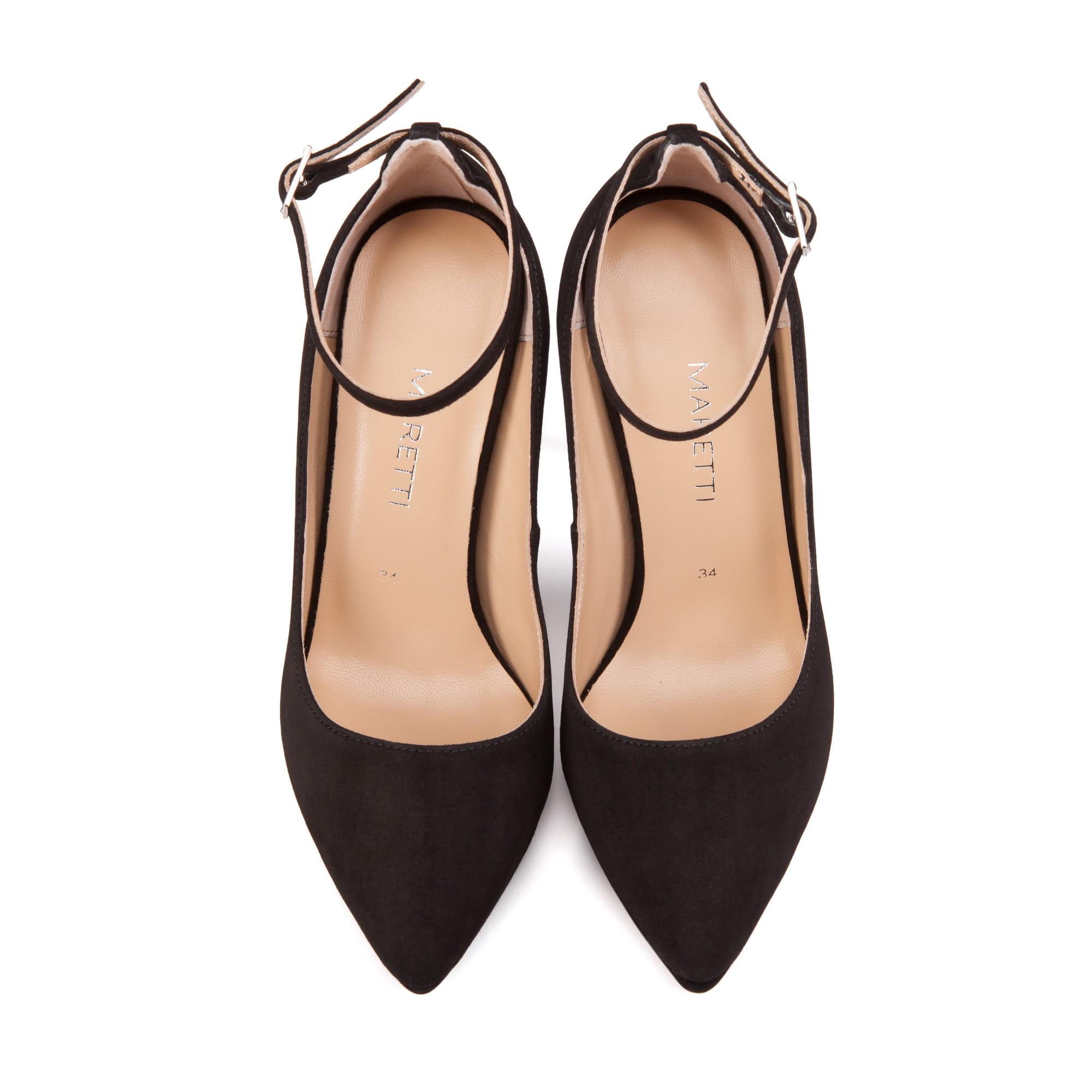 061cbe78 MARETTI PETITE SHOES 1401-16; Małe buty damskie. Małe rozmiary 32-35. MARETTI  PETITE SHOES 1401-16 ...