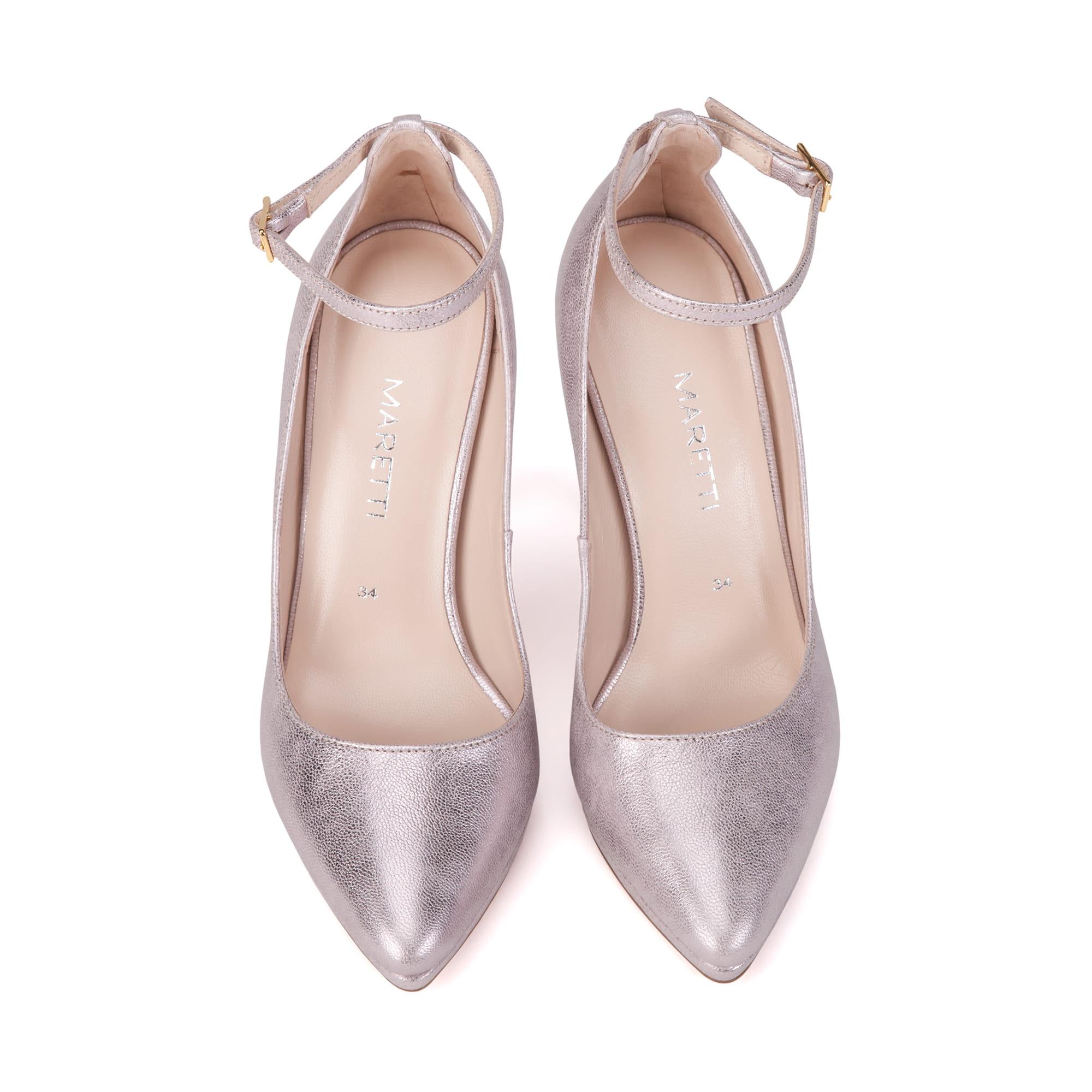 5e5cb18e MARETTI PETITE SHOES 1401-16; Małe buty damskie. Małe rozmiary 32-35. MARETTI  PETITE SHOES 1401-16