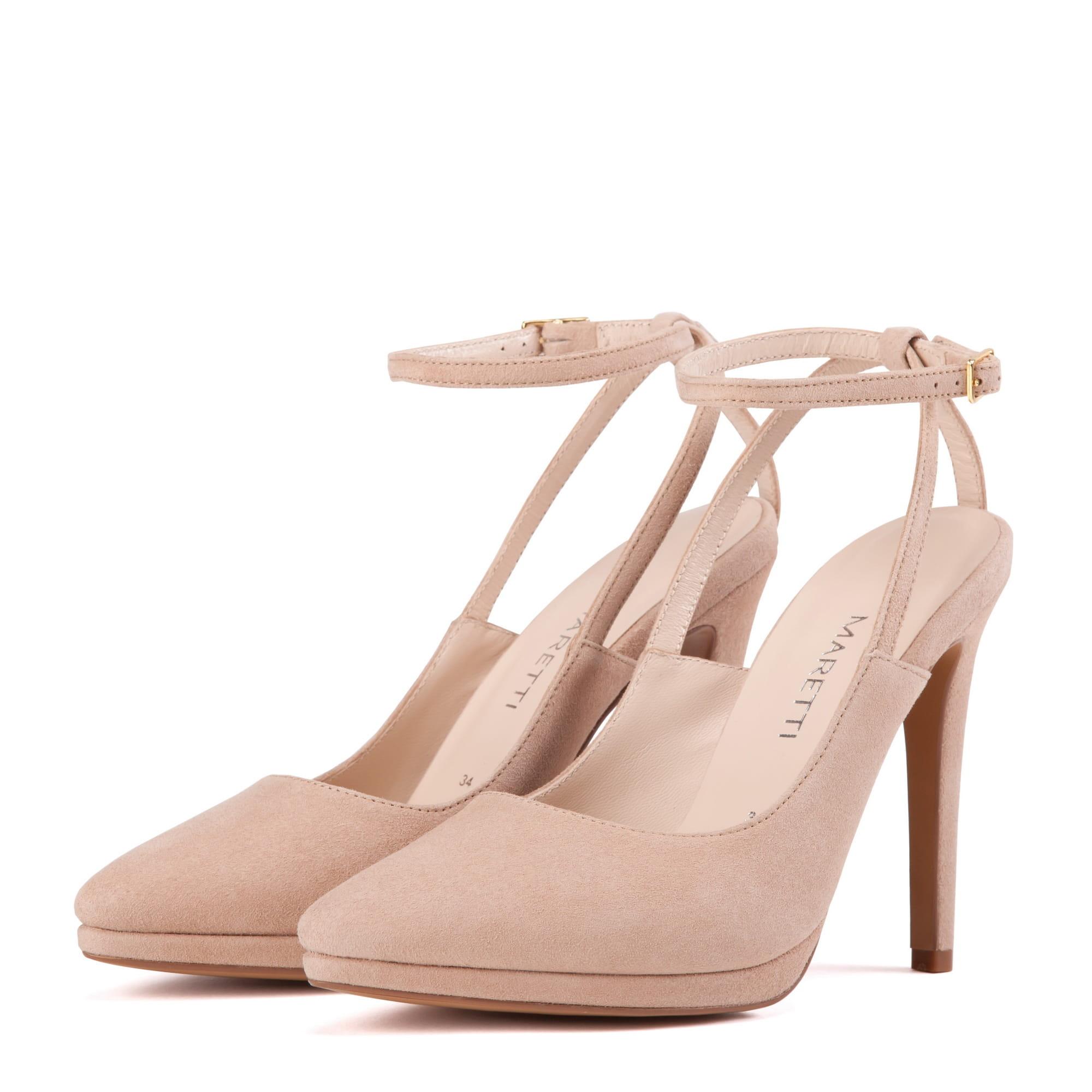 małe buty damskie rozmiar 32